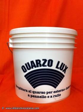 Fornitore e materiali pittura decorazione for Esterno quarzo