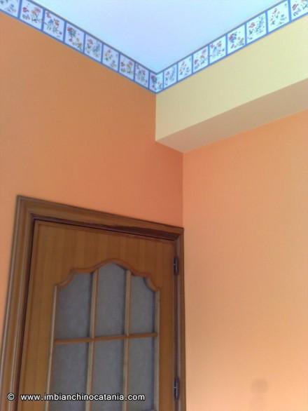Color salmone pittura colori per dipingere sulla pelle - Colore pittura casa ...